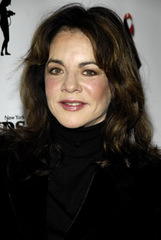 Actor Stockard Channing