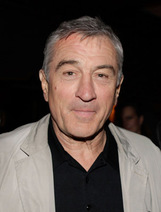 Actor Robert De Niro