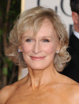 Actor Glenn Close