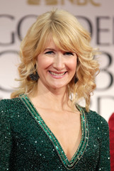 Actor Laura Dern