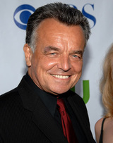 Actor Ray Wise
