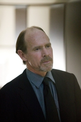 Actor Will Patton