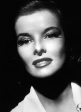 Actor Katharine Hepburn