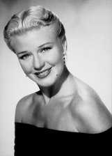 Actor Ginger Rogers