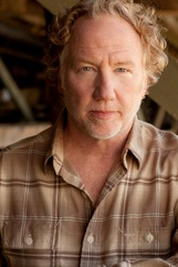 Actor Timothy Busfield
