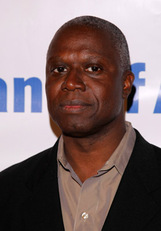 Actor Andre Braugher