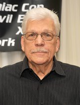 Actor Tom Atkins
