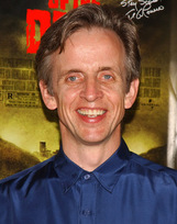 Actor Robert Joy