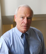 Actor Ray Baker