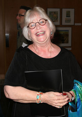 Actor Russi Taylor