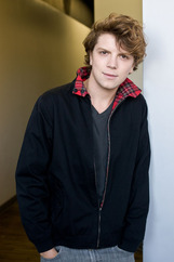 Actor Michael Seater