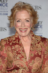 Actor Holland Taylor