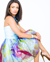 Actor Kandyse McClure