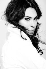 Actor Michelle Forbes