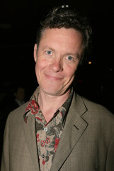 Actor Alex Jennings