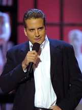 Actor Nick DiPaolo