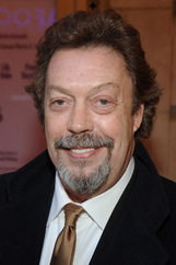 Actor Tim Curry