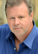 Actor Barry J. Ratcliffe