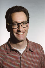 Actor Tom Kenny