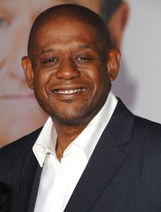 Actor Forest Whitaker