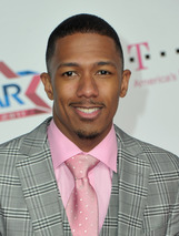 Actor Nick Cannon