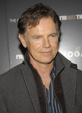Actor Bruce Greenwood
