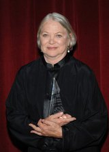 Actor Louise Fletcher