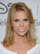 Actor Cheryl Hines