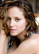 Actor Margarita Levieva