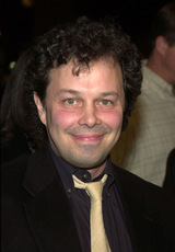 Actor Curtis Armstrong