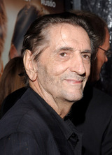 Actor Harry Dean Stanton