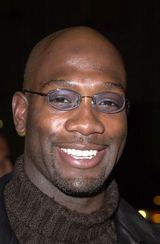 Actor Richard T. Jones