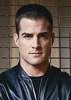 Actor George Eads