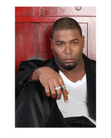 Actor Shawn Woods