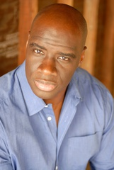 Actor Isaac C. Singleton Jr.