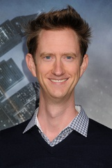 Actor Jeremy Howard