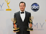 Actor Danny Strong