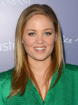 Actor Erika Christensen
