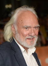 Actor Kenneth Welsh