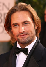 Actor Josh Holloway