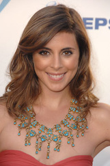 Actor Jamie-Lynn Sigler