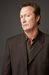 Actor Bryan Brown