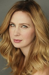 Actor Anne Dudek