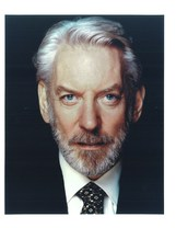 Actor Donald Sutherland