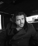 Actor Angus Macfadyen