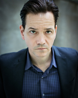 Actor Frank Whaley