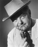 Actor Gene Lockhart