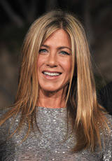 Actor Jennifer Aniston