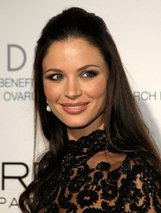 Actor Georgina Chapman