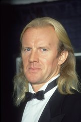Actor Alexander Godunov